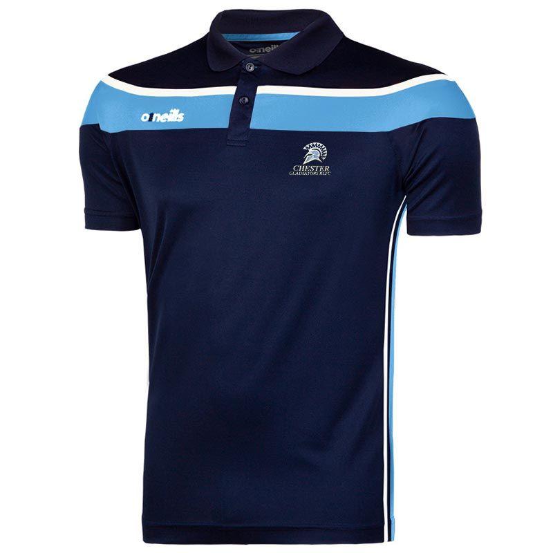 Chester Gladiators RL Auckland Polo Shirt