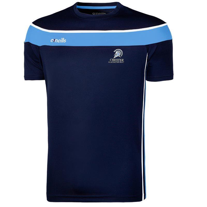 Chester Gladiators RL Auckland T-Shirt