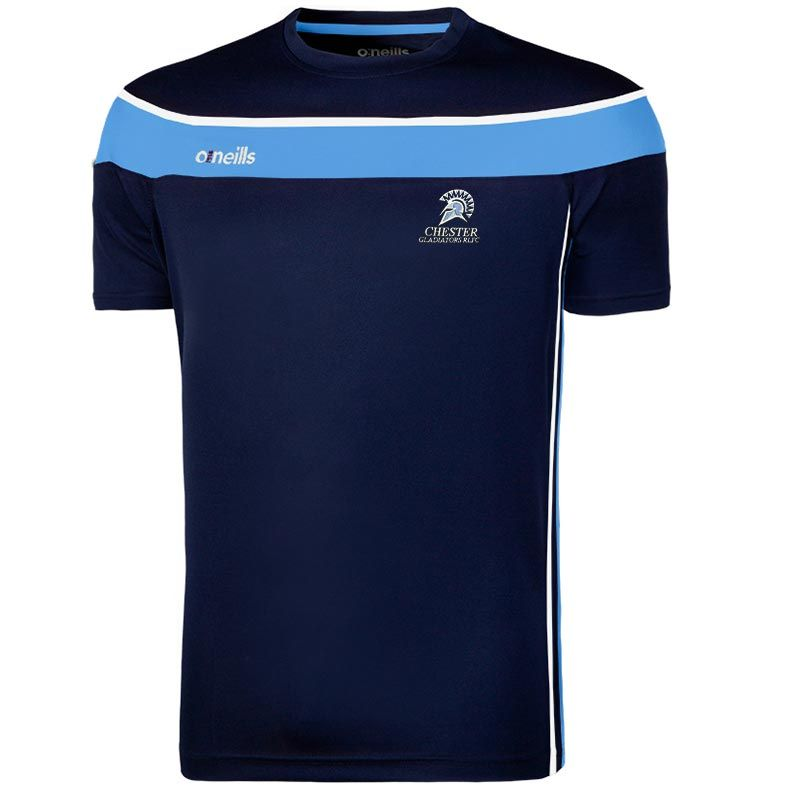 Chester Gladiators RL Auckland T-Shirt Kids