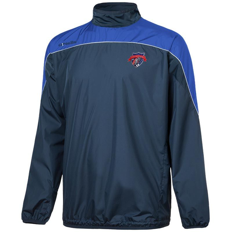 Chicago Patriots Parnell Windcheater