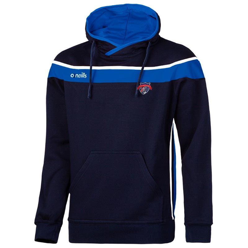Chicago Patriots Auckland Hooded Top