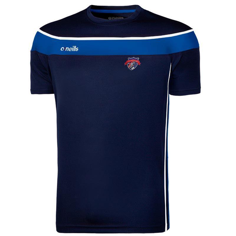 Chicago Patriots Auckland T-Shirt