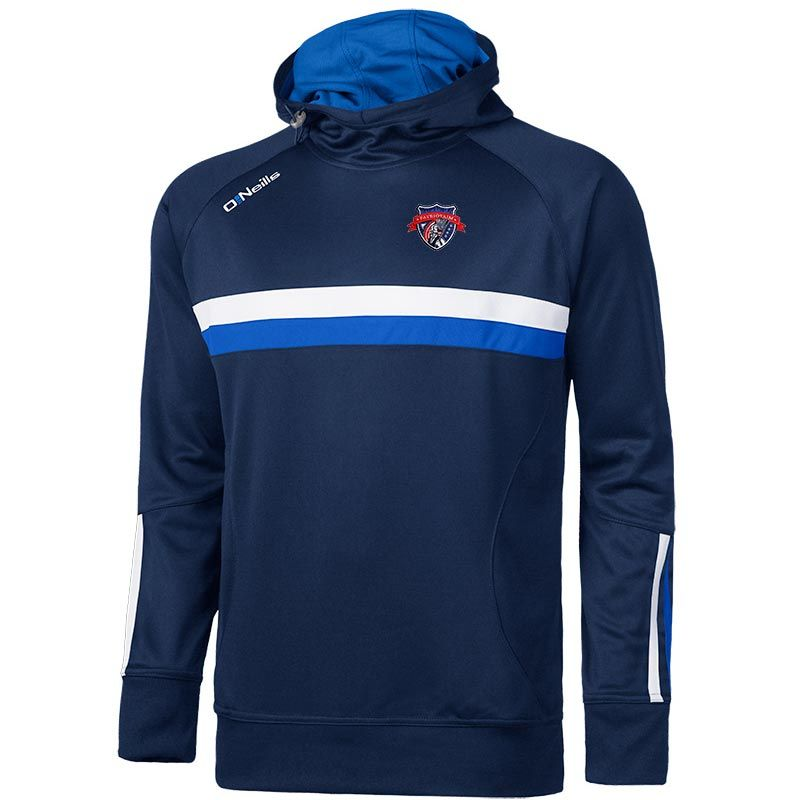 Chicago Patriots Rick Hooded Top