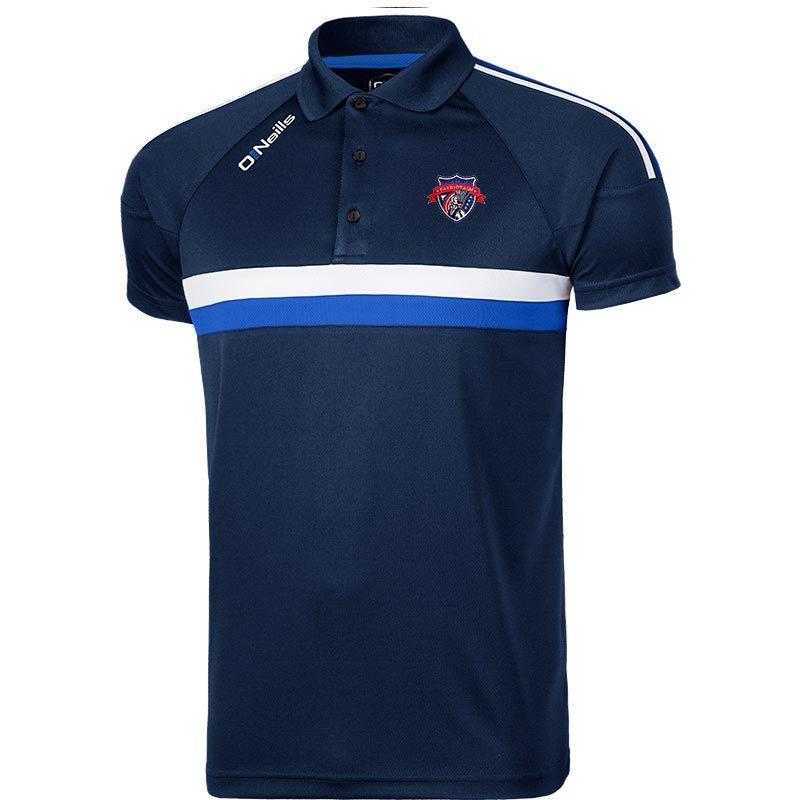 Chicago Patriots Rick Polo Shirt