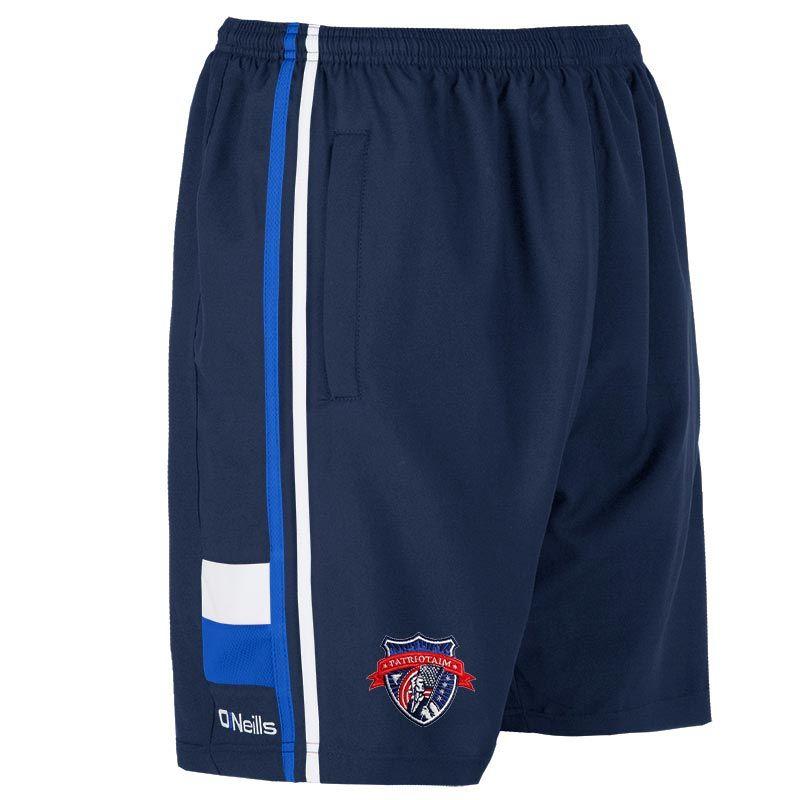 Chicago Patriots Rick Shorts