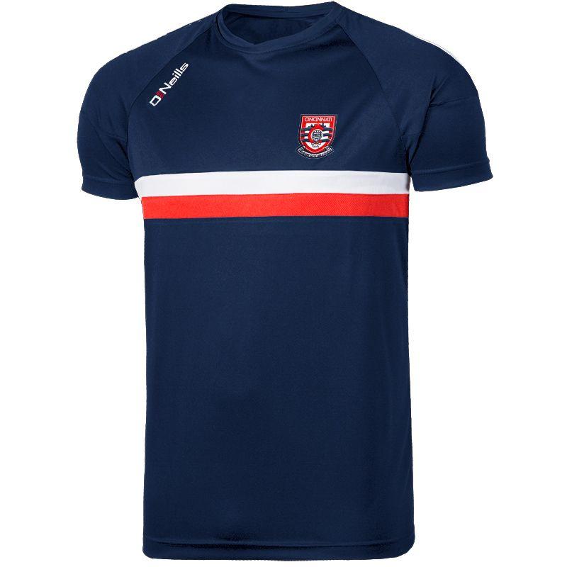 Cincinnati CLG Rick T-Shirt