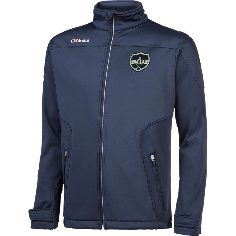 The Citadel Hurling Club Decade Soft Shell Jacket