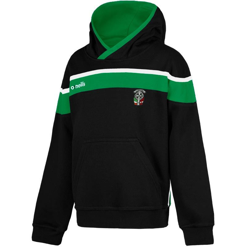 Clan Na nGael Toronto Auckland Hooded Top Kids