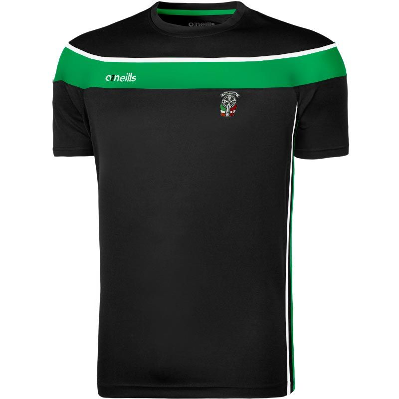 Clan Na nGael Toronto Auckland T-Shirt