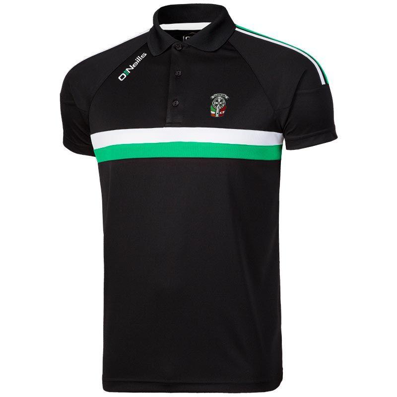 Clan Na nGael Toronto Rick Polo Shirt