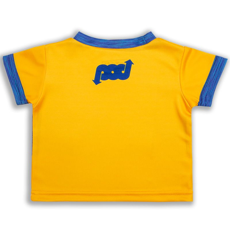 Clare GAA Baby Jersey Personalised