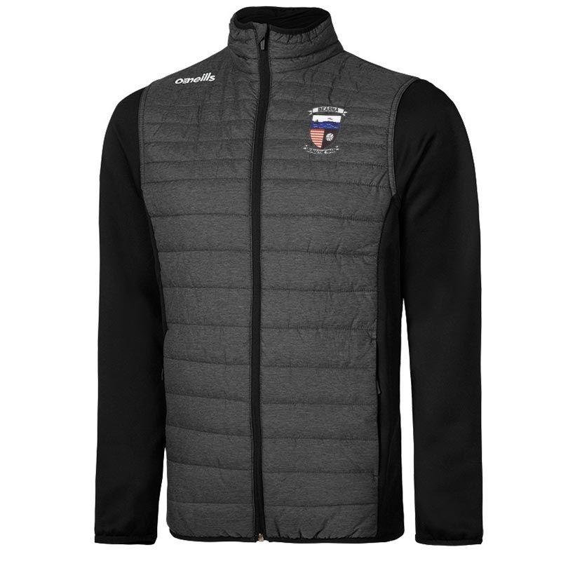 CLG Bearna Charley Padded Jacket