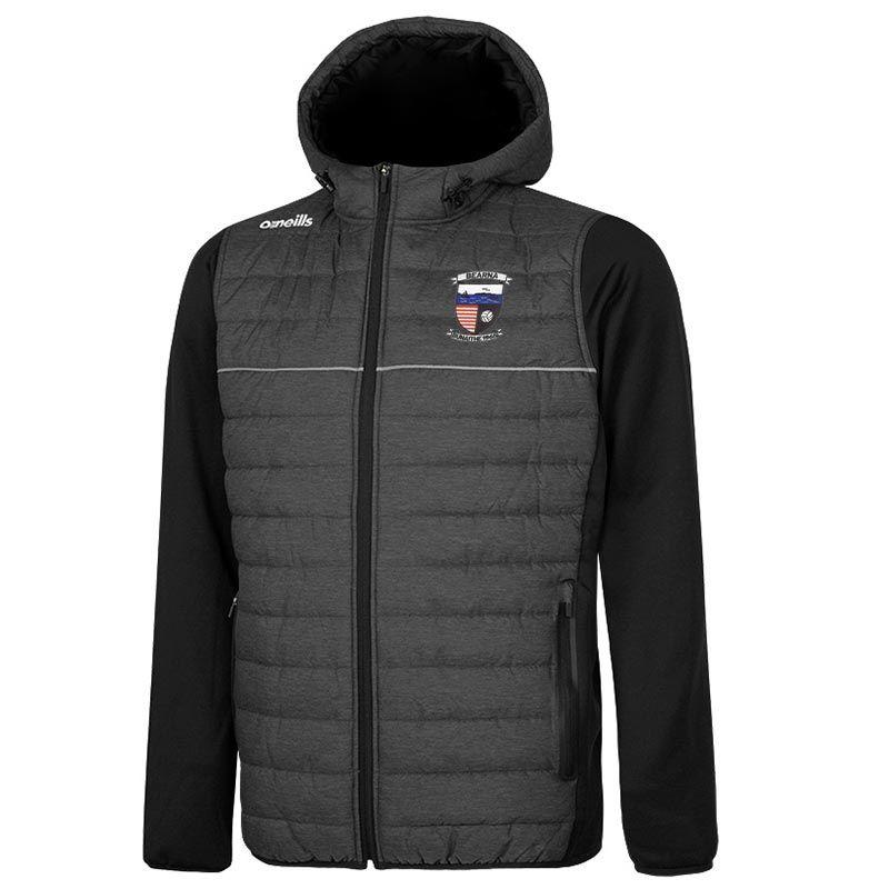 CLG Bearna Kids' Harrison Lightweight Padded Jacket