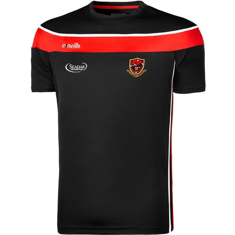 Cormac Mc Anallen GAC - Sydney Australia Auckland T-Shirt