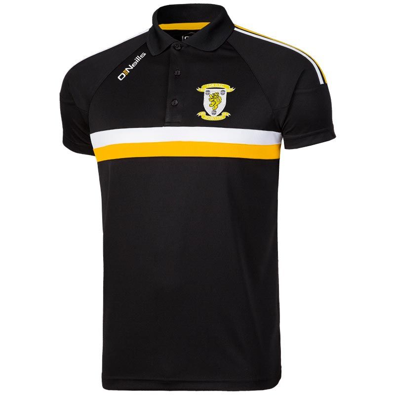 Coa O Dwyers Rick Polo Shirt Kids