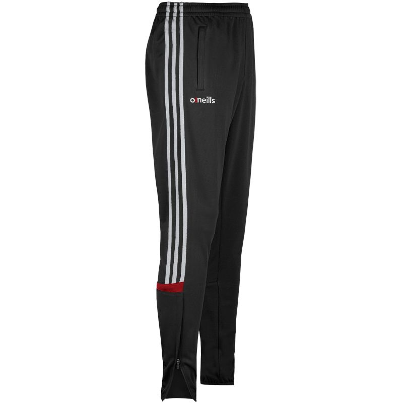 Colorado 3S Skinny Pants (Anthracite/Silver/Salsa)