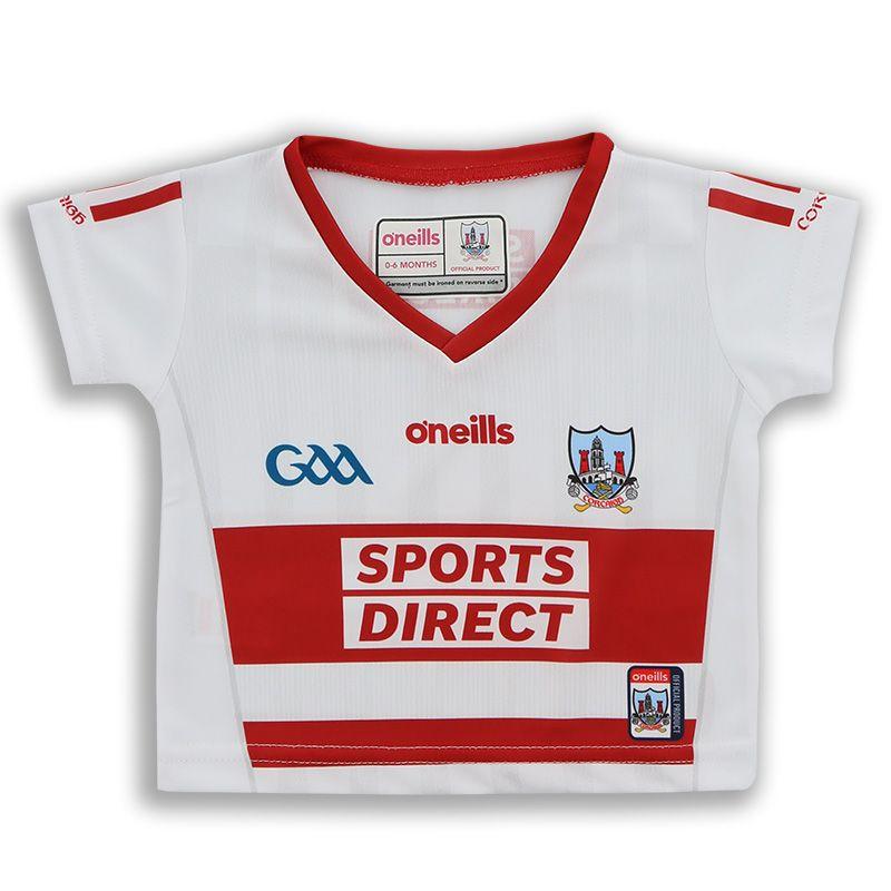 Cork GAA Baby Goalkeeper Jersey 2021/22