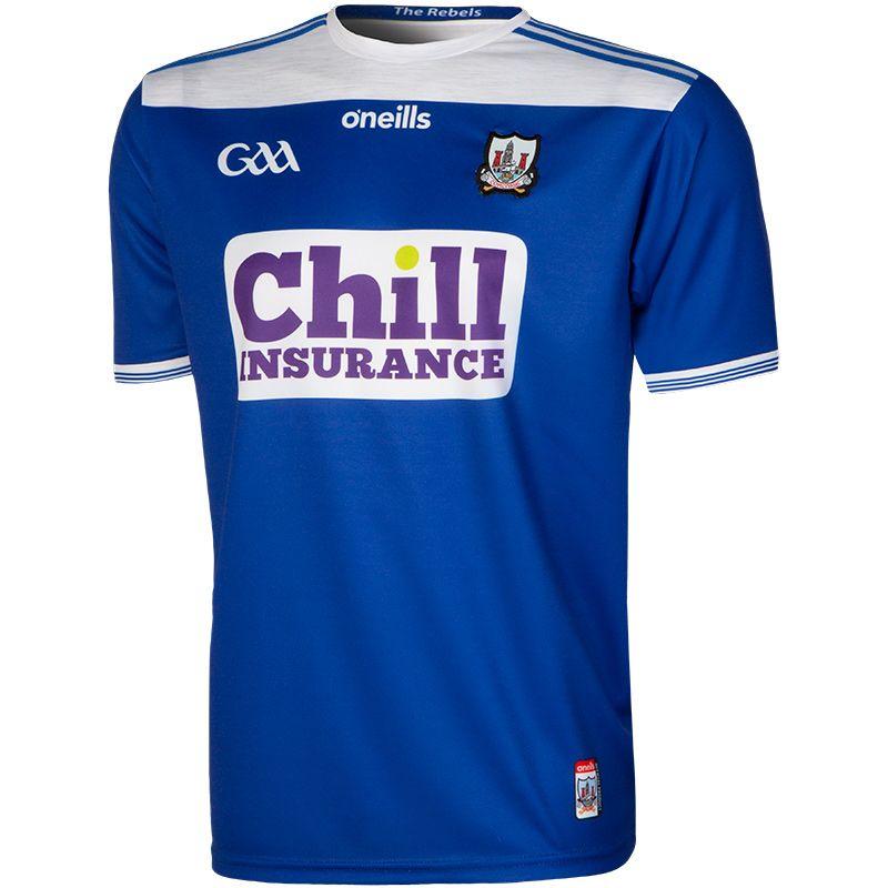 Cork GAA Player Fit Alternative Goalkeeper Jersey