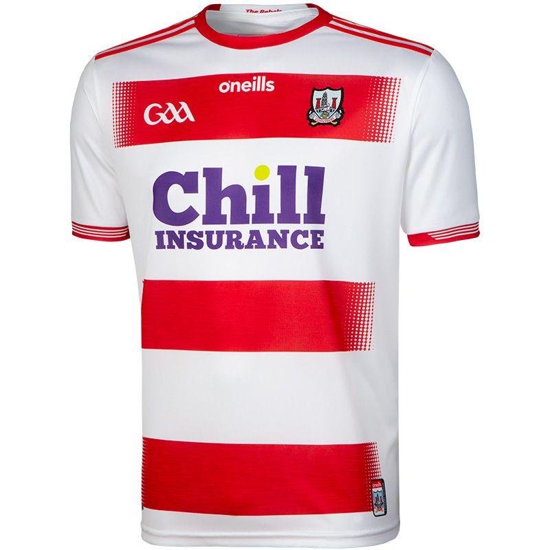 Cork GAA 2-Stripe Player Fit Goalkeeper Jersey