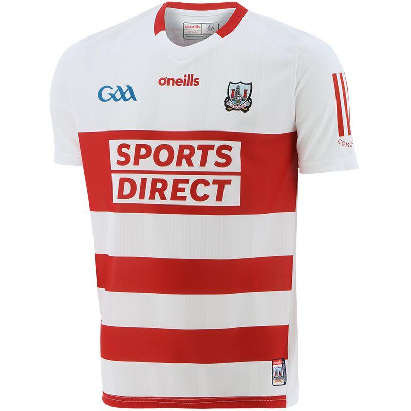 Cork GAA Goalkeeper Jersey 2021/22