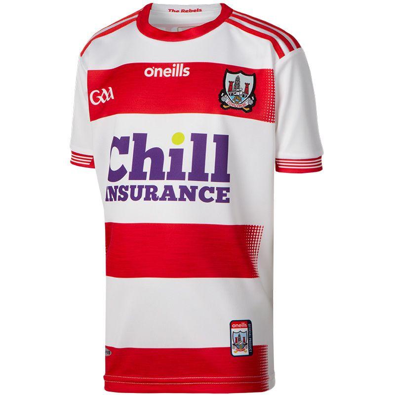 Cork GAA Kids' Goalkeeper Jersey