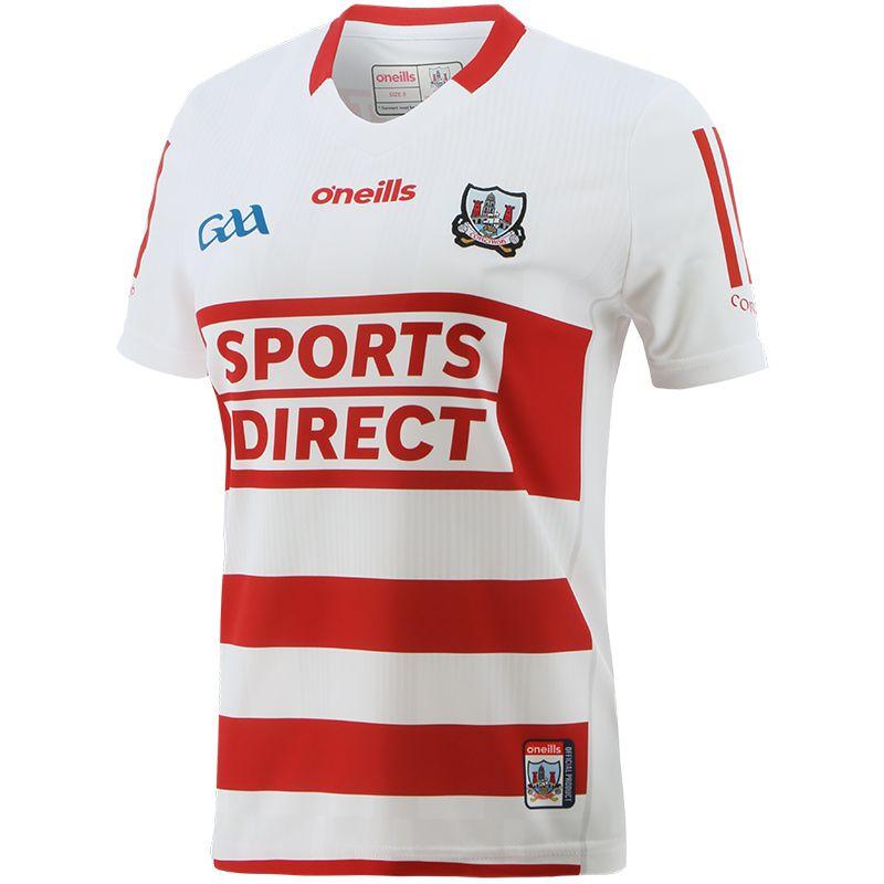 Cork GAA Women's Fit Goalkeeper Jersey 2021/22