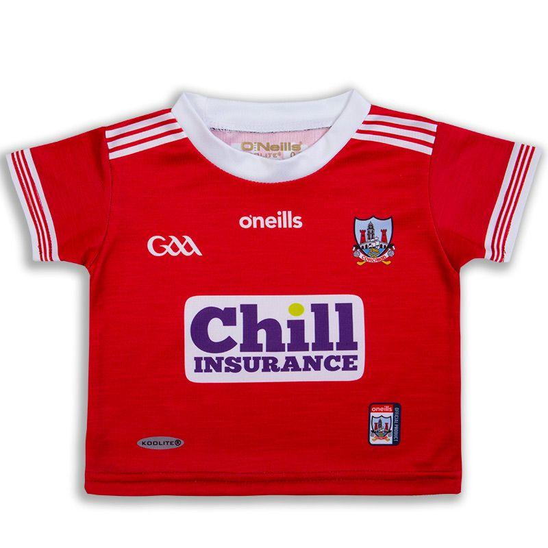 Cork GAA Baby Jersey