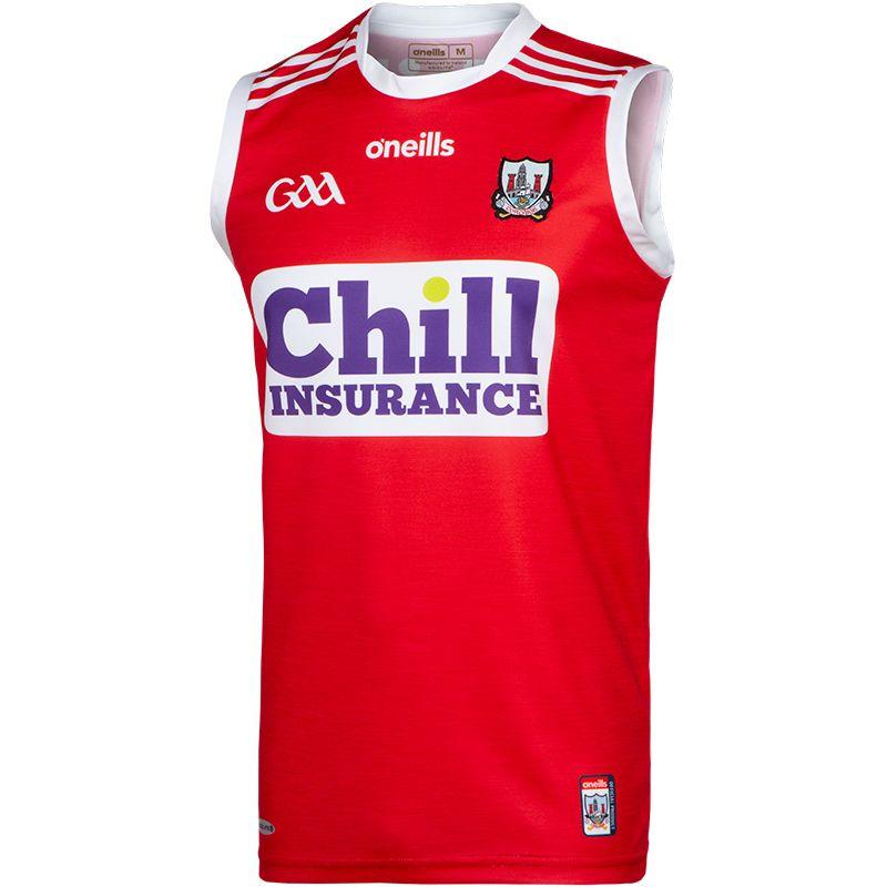 Cork GAA Vest