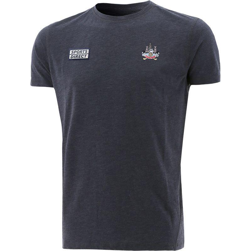 Cork GAA Men's Kingston T-Shirt Marine