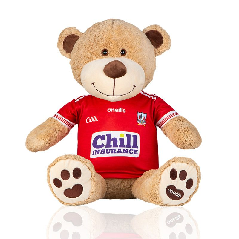 Cork GAA County Bear (Large)