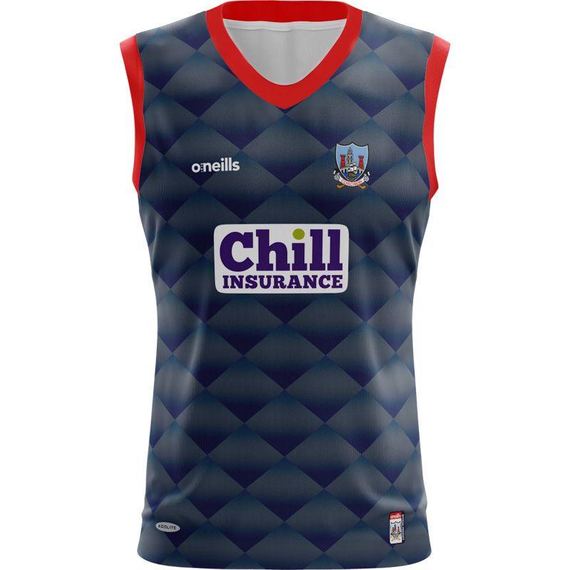 Cork GAA Kids' Training Vest