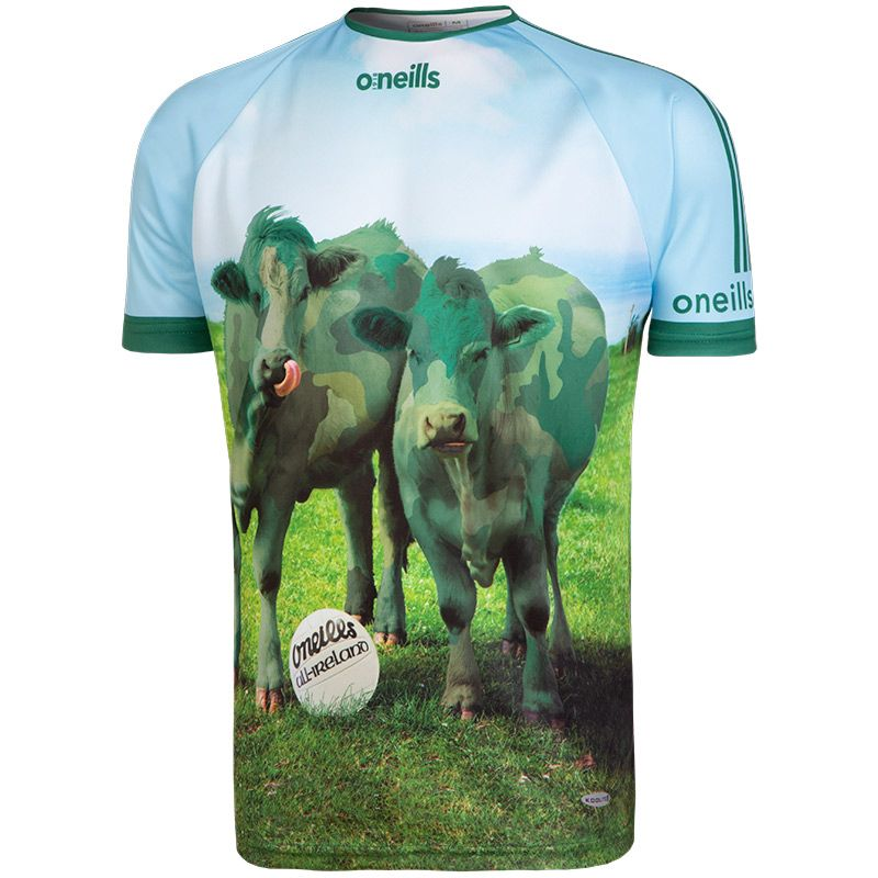 Cowmooflage Ploughing Championships Jersey 2019