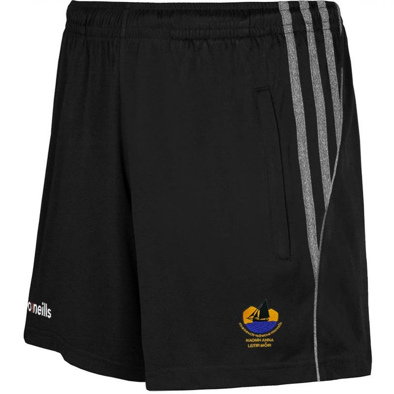 Cumann Peile Naomh Anna Solar Poly Shorts