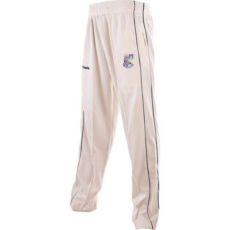 Balbriggan Cricket Club Cricket Pants