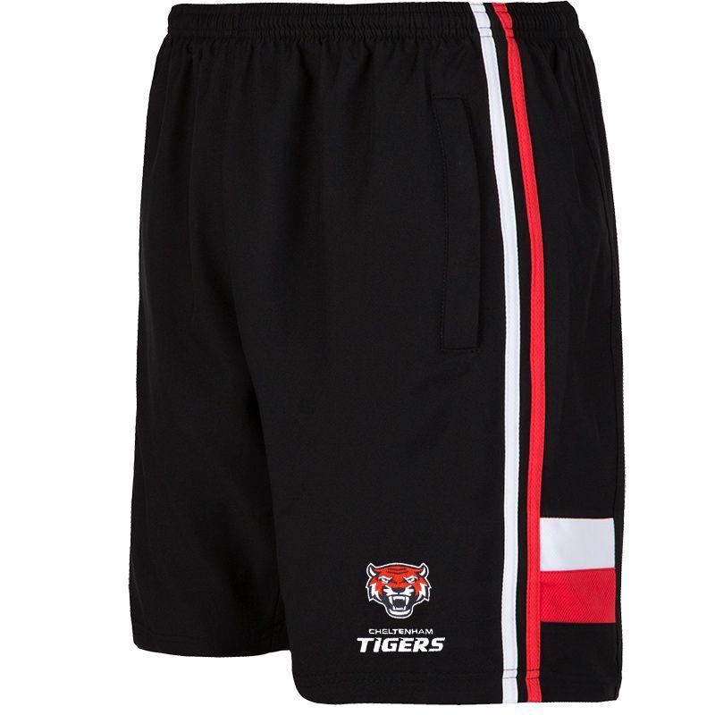 Cheltenham Tigers Rick Shorts