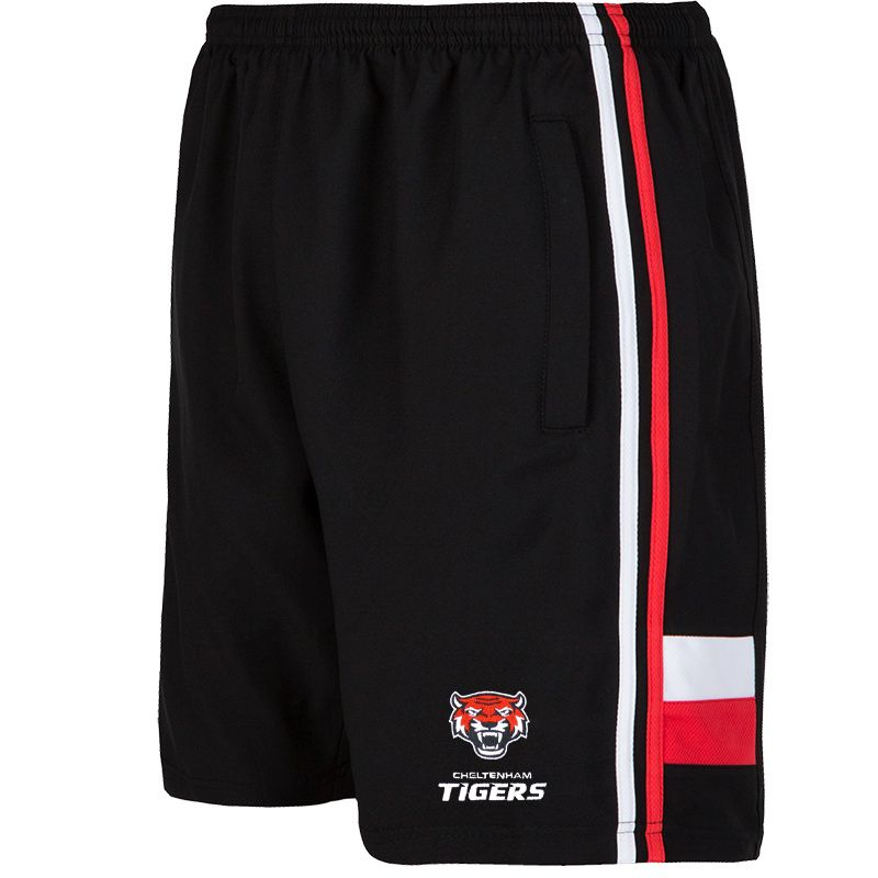 Cheltenham Tigers Kids' Rick Shorts