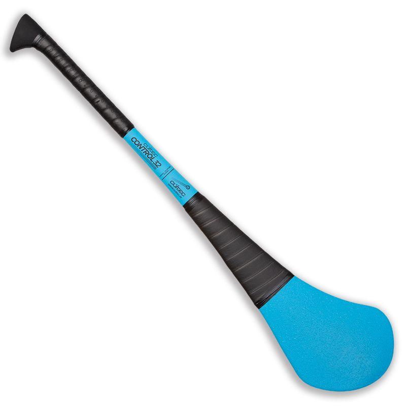 Cúltec Fibreglass Hurling Stick Blue