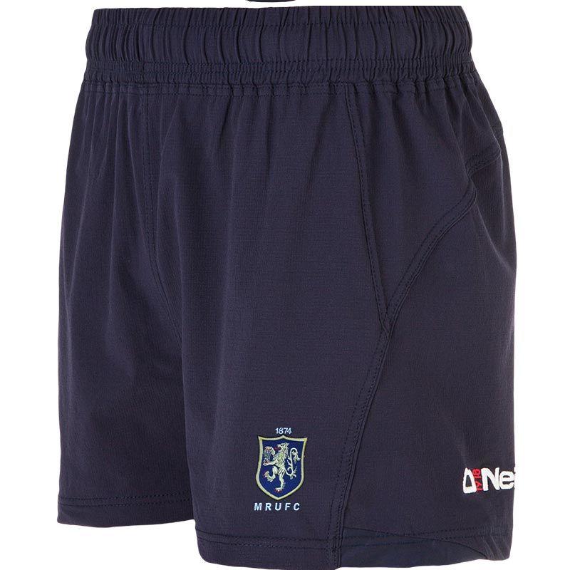 Macclesfield RUFC Cyclone Shorts (Kids)