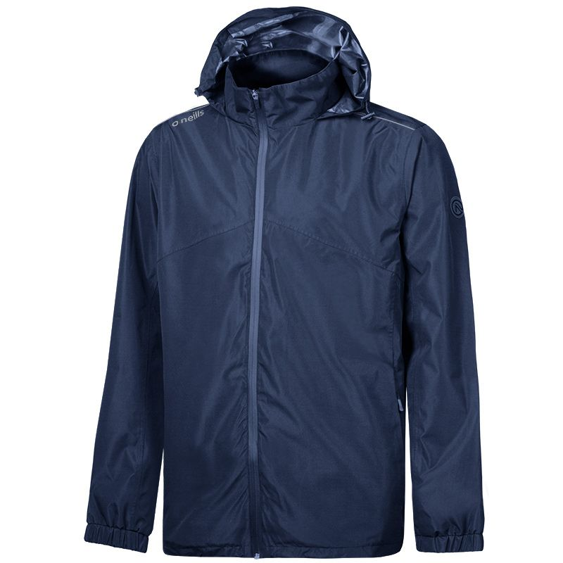 Men's Dalton Rain Jacket Marine