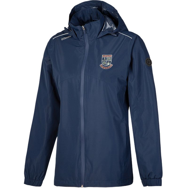 St Breckan's GAA Women's Dalton Rain Jacket