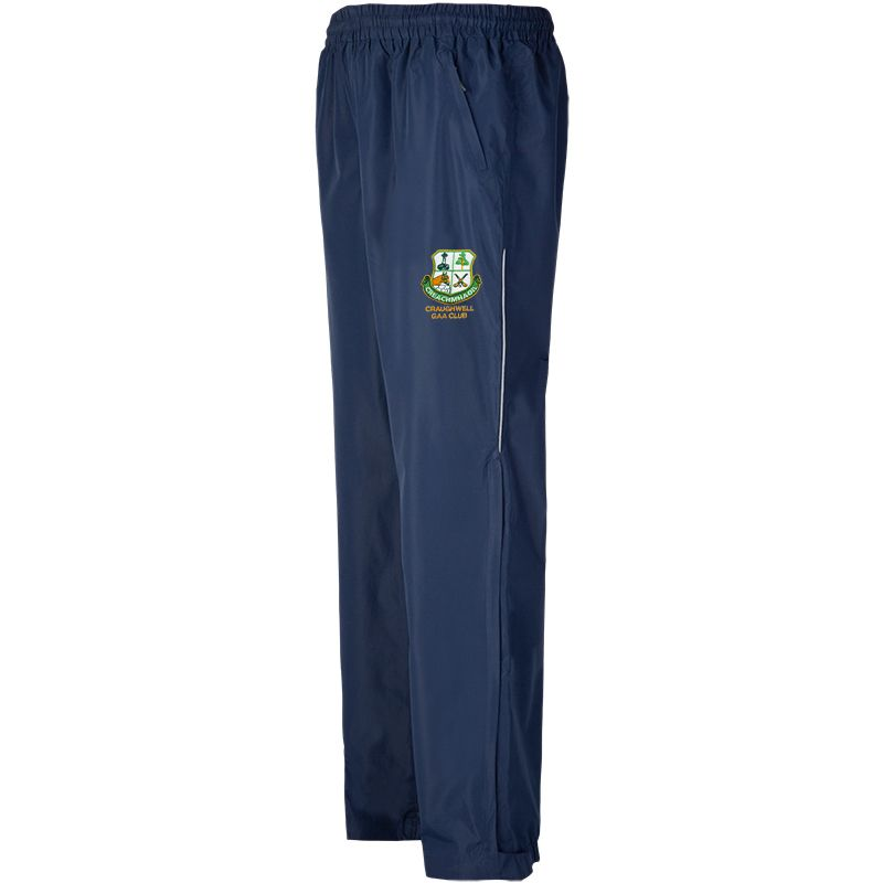 Craughwell GAA Kids' Dalton Waterproof Pants