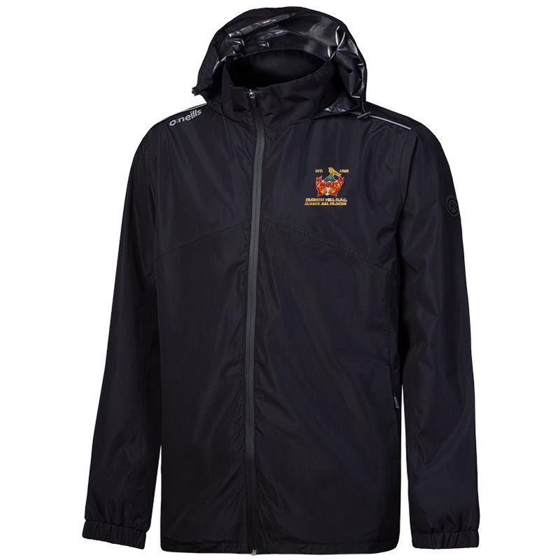 Burgess Hill RFC Dalton Rain Jacket