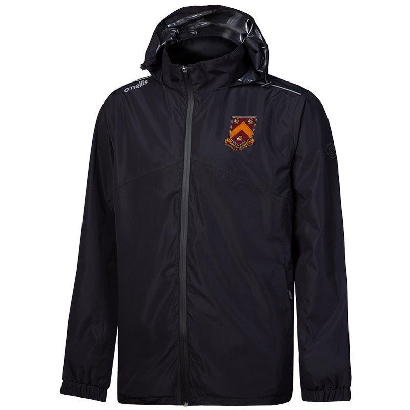 Huddersfield RUFC Kids' Dalton Rain Jacket