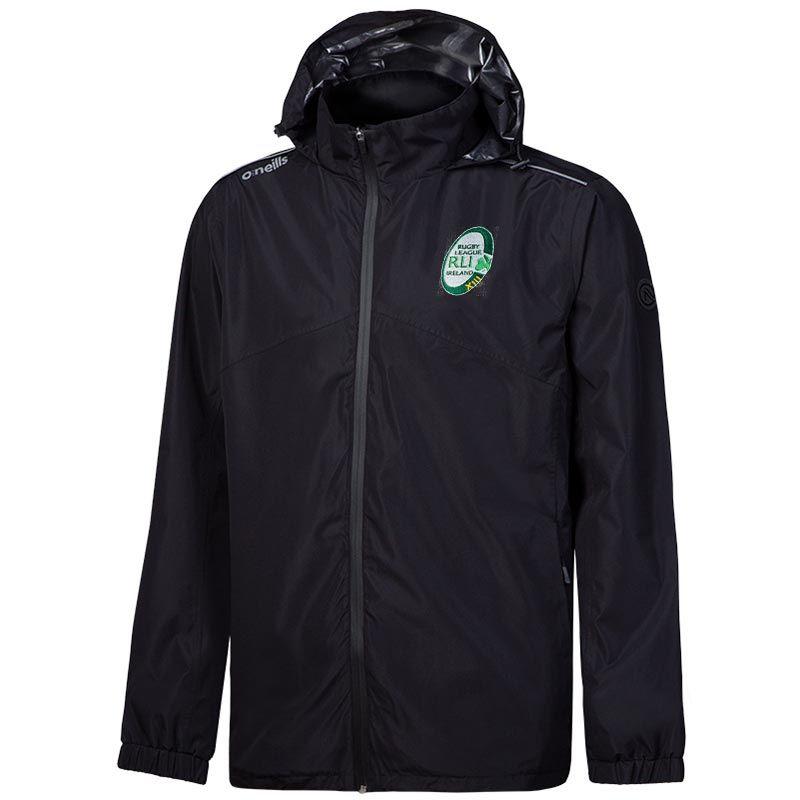 Rugby League Ireland Kids' Dalton Rain Jacket