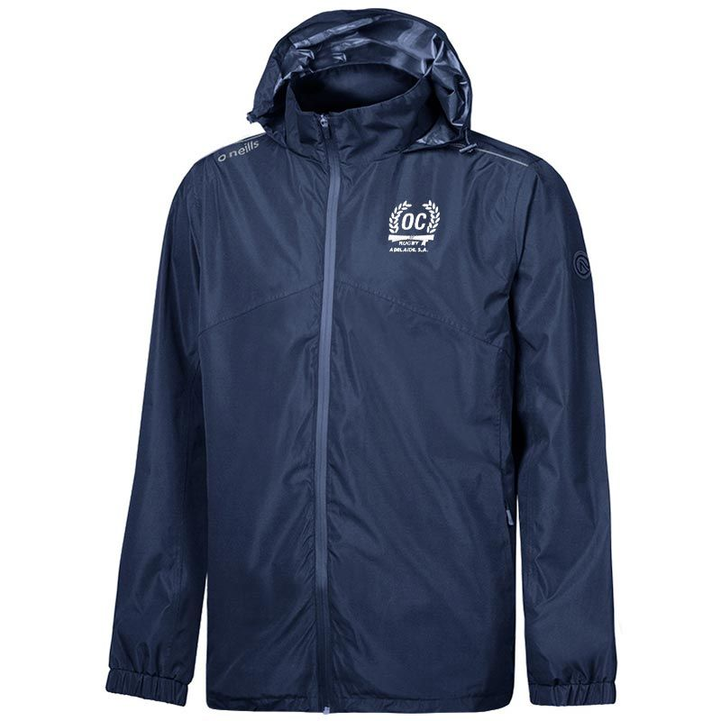 Old Collegians Rugby Club Dalton Rain Jacket