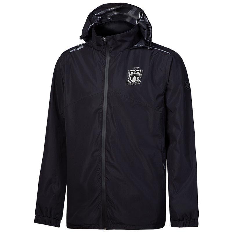 Belper RUFC Kids' Dalton Rain Jacket