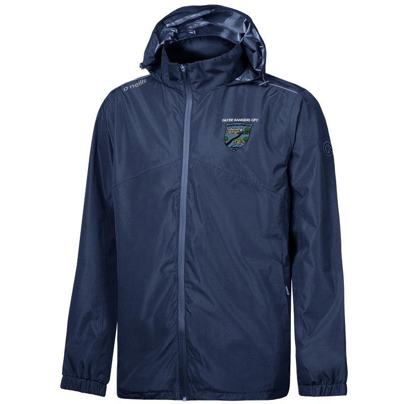 Glyde Rangers Women's Dalton Rain Jacket