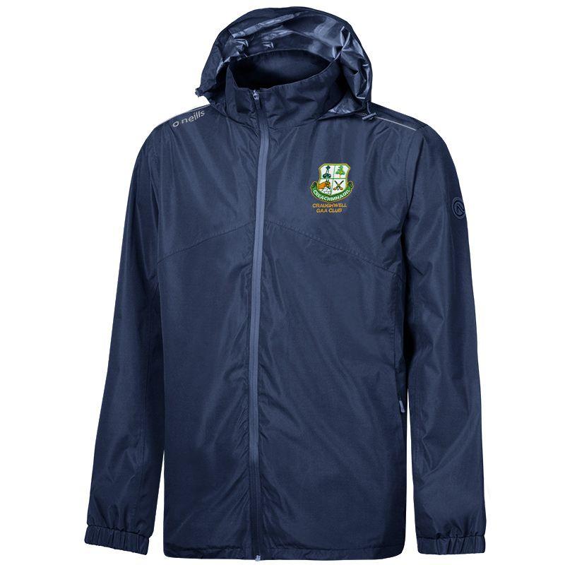 Craughwell GAA Kids' Dalton Rain Jacket