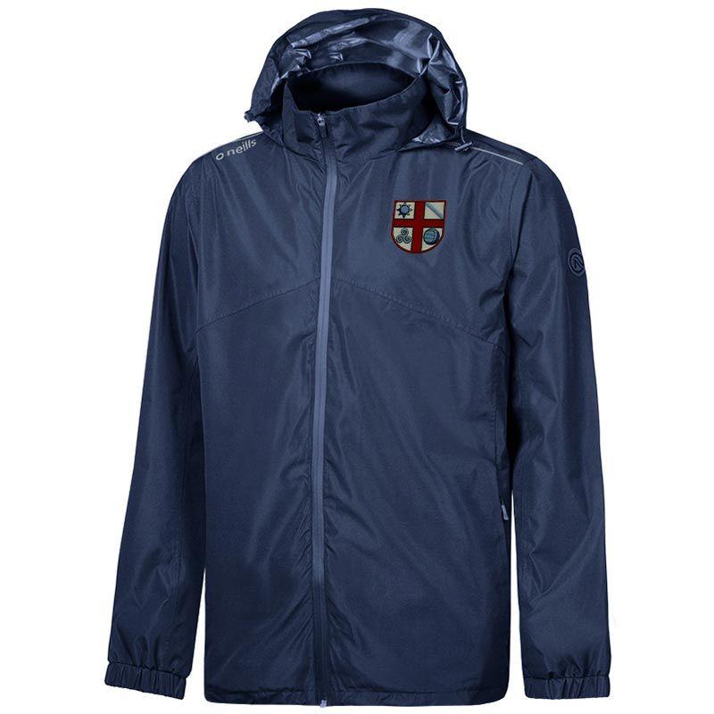 Gaelicos Do Gran Sol Kids' Dalton Rain Jacket