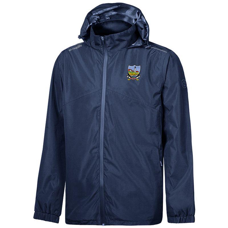 Portland Hurling Club Kids' Dalton Rain Jacket